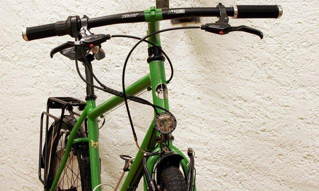 47° Nord, Manufacture de vélos