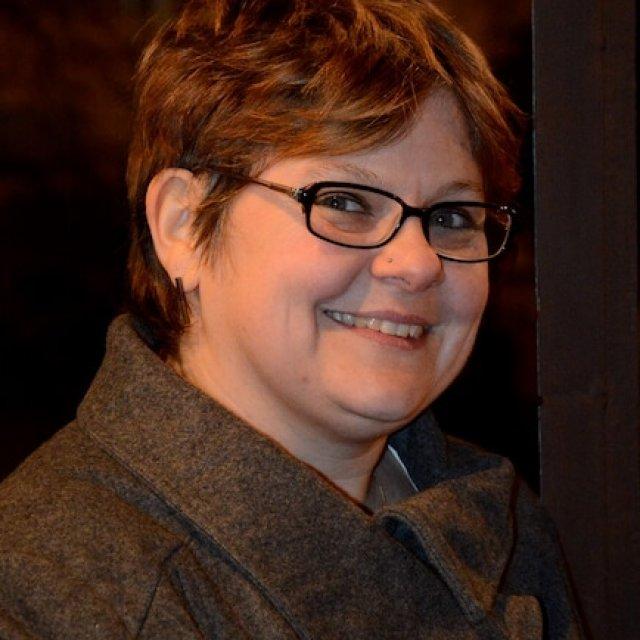 Muriel Wernette