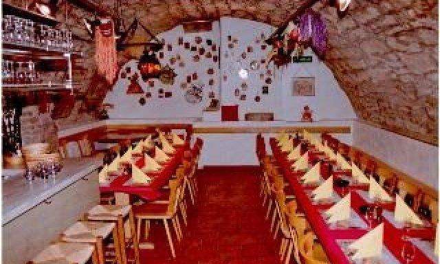 Cave de la guilde du carnaval