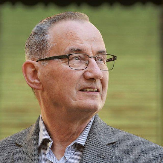 Heinz Strobel