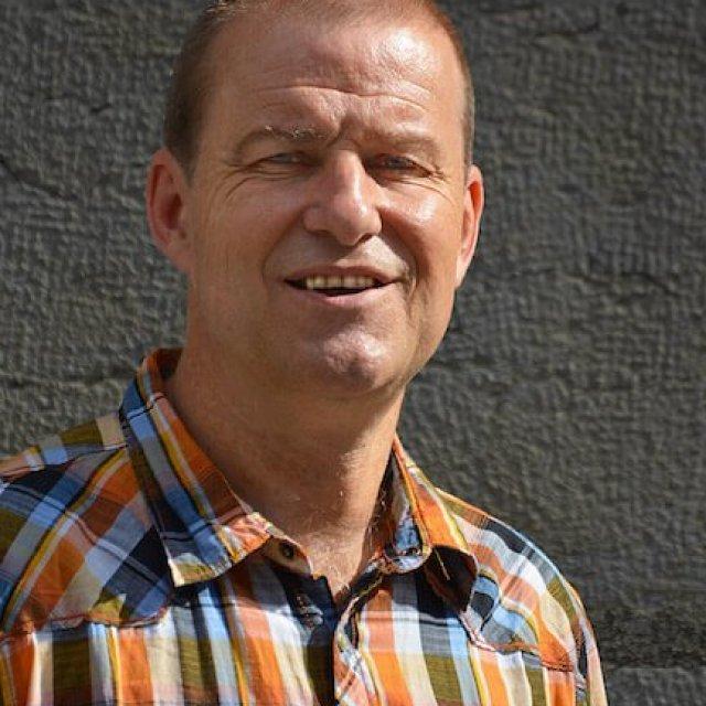 Stephan Bickel